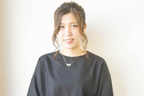 自由が丘美容室keep hair design 甲田粋愛