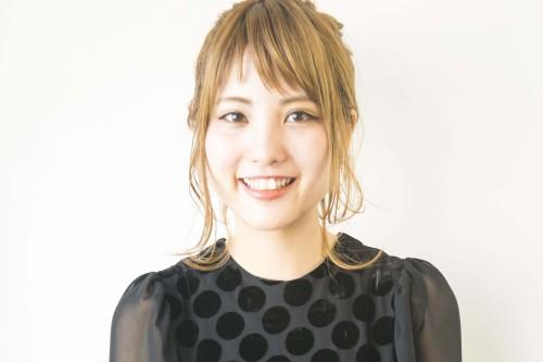 自由が丘美容室keep hair design 齊藤綾乃