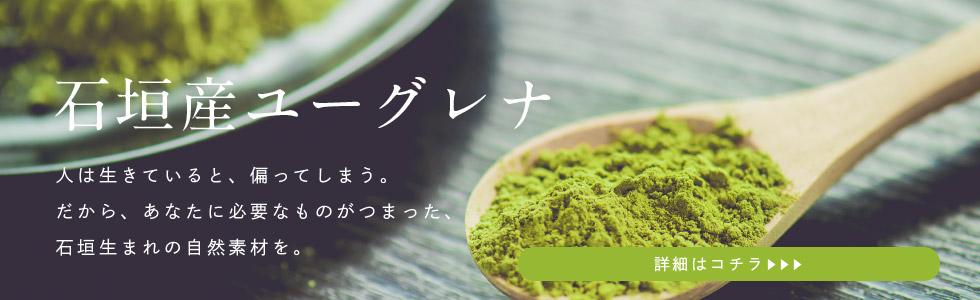 完全栄養素ユーグレナ × 2億個の乳酸菌【グリーンポット】