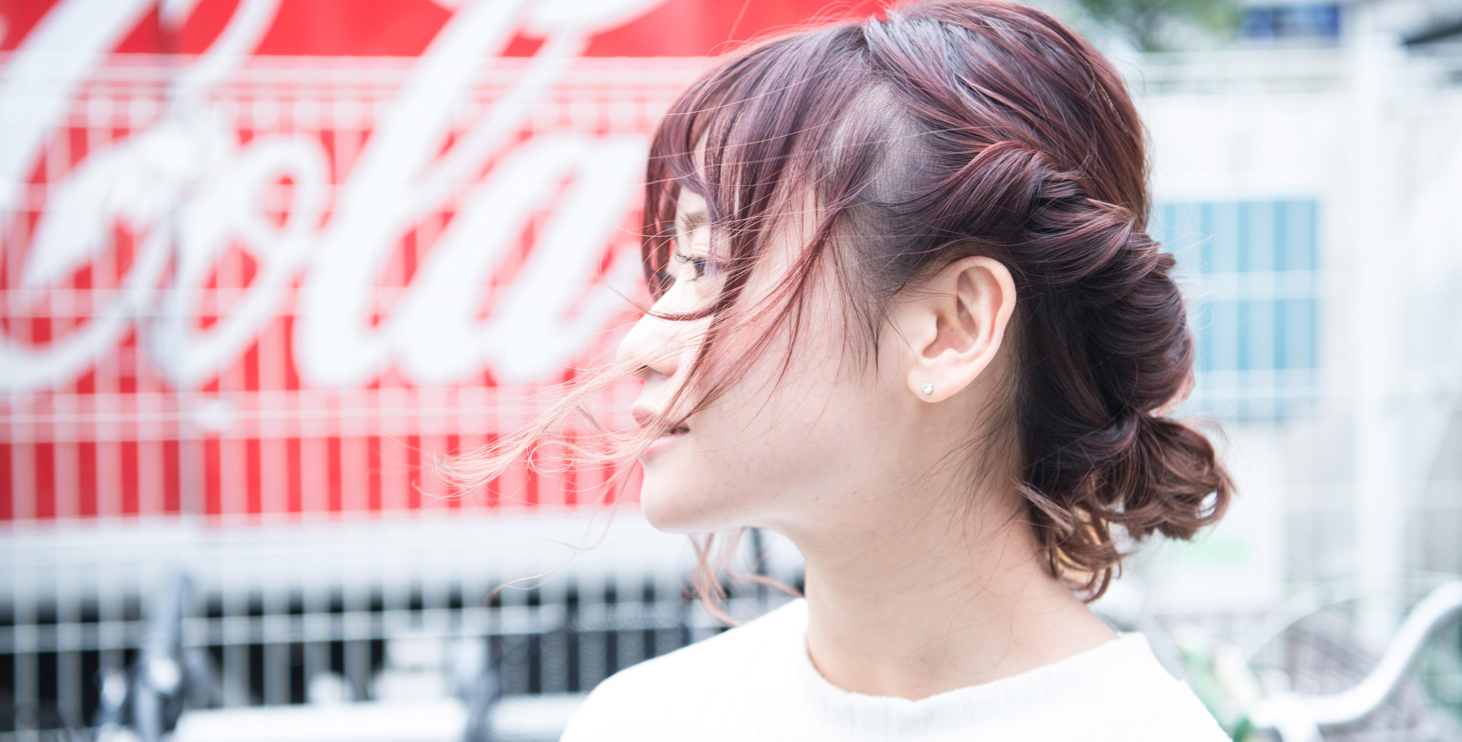 自由が丘の美容室ならKeep hair design。貴方が一番輝ける、明日が待ち遠しくなるような感動を