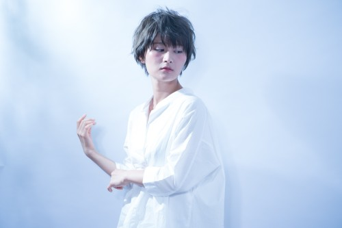 松下ショート_491