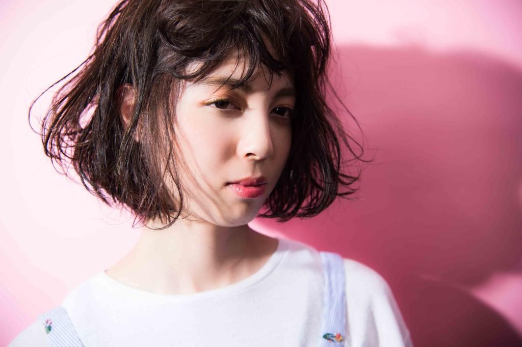 自由が丘美容室 keep hair design  木田昌吾