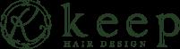 自由が丘の美容室Keep HAIR DESIGN,尾山台の美容室THREE by KEEP